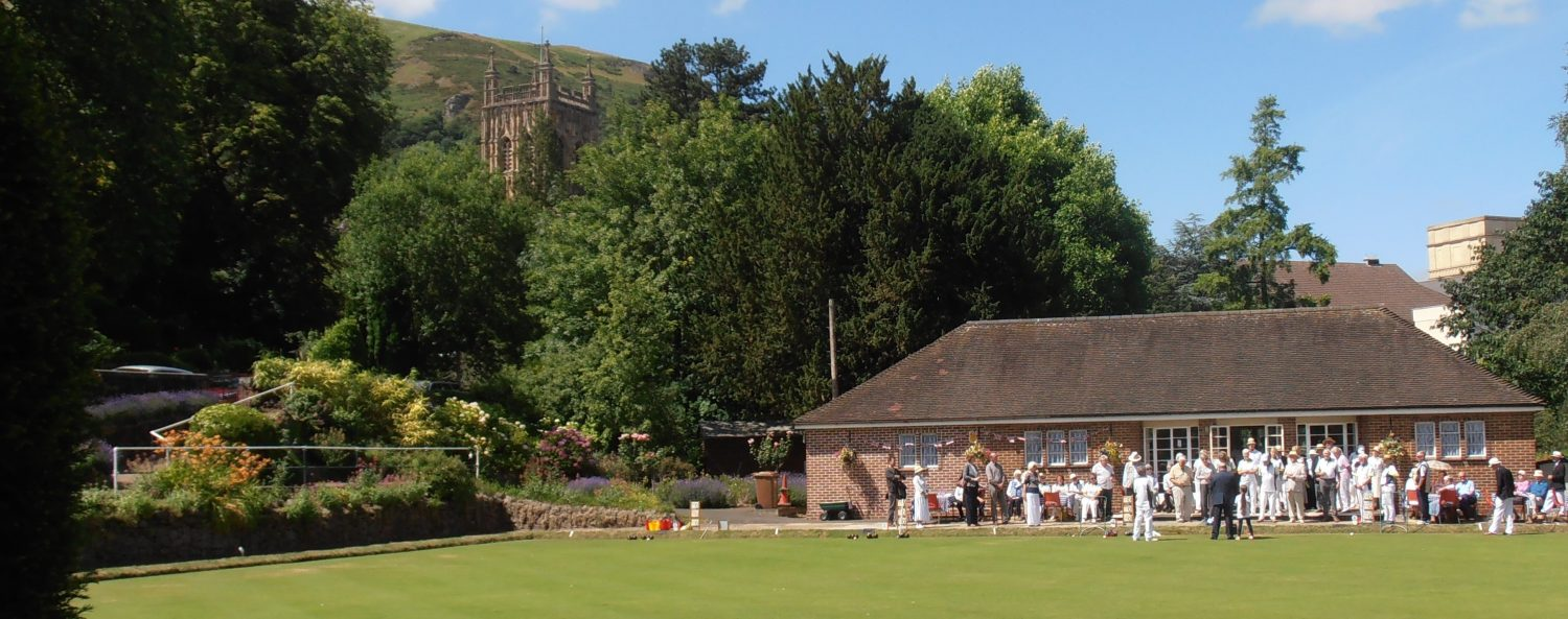 Malvern Priory Bowling Club